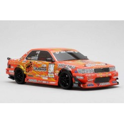 YOKOMO SD- C33BS  Team Orange C33 Body Set
