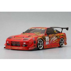 YOKOMO SD- DKPBS Kogushi Power 180SX Body Set