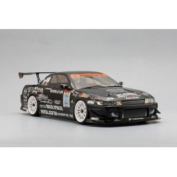YOKOMO SD- PS13BS PS13 Silvia Body Shell Set