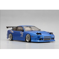 YOKOMO SD-180BS 180SX Street Version