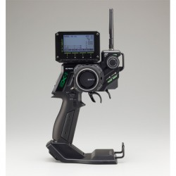 KO PROPO 80537 Emisora EX-1 KIY ASF (MiniZ) Completa