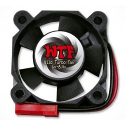 WTF WTF3010 Wild Turbo Fan 30x30mm