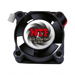 WTF WTF2510 Wild Turbo Fan 25x25X10mm for ESC