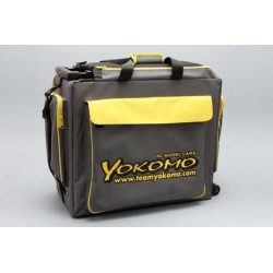 YOKOMO YT- 25PB2  Racing Pit Bag ver.2