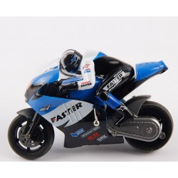 RACING SPEED JXD- 806  MOTO 1:16 4CH 2.4GHZ