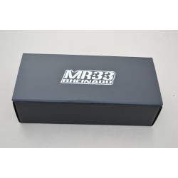 MR33 MR33- PCB RC Plastic Card Box, 470 x 220 x 130mm