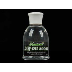 LOUISE L-T220 Silicon Diff Oil 20.000