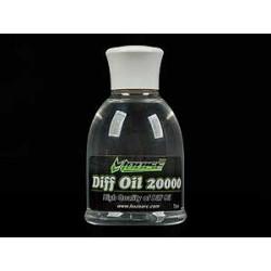 LOUISE L-T220 Silicon Diff Oil 20.000