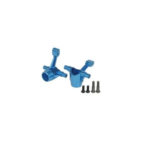 TT01-13/LB 3 RACING  Aluminium Front  Kunckle Arms For TT-01
