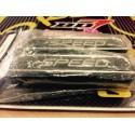 SPEED Soporte Chasis 1/8 y 1/10 TT - 2 Pcs