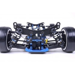 RACEBERRY RB- B7-017L YOKOMO BD7 FRONT SHOCK TOWER, SHORT SHOCKS