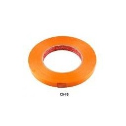 Color Strapping Tape Orange 50m x 17mm