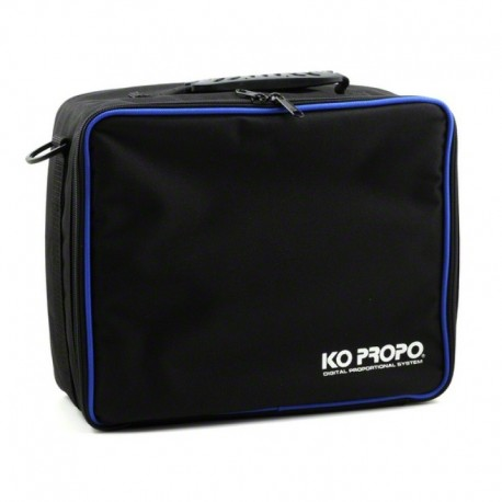 KO PROPO KO16209 transmitter bag EX-1