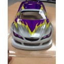 Protoform Mazda Speed 6 Regular Weight Clear Body