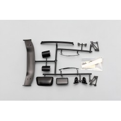 YOKOMO SD- GR35W GReddy R35 SPEC-D Accessory Parts Set