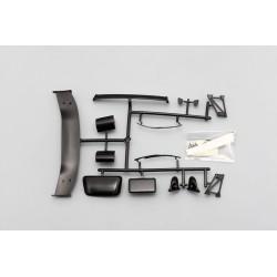 YOKOMO SD- GR35W GReddy R35 SPEC-D Accessory Parts Set