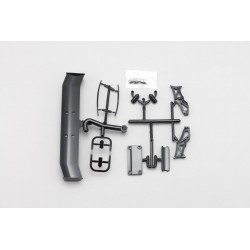 YOKOMO SD- M786W DRIVE M7 ADVAN MAX ORIDO Racing 86 Accessory Parts Set