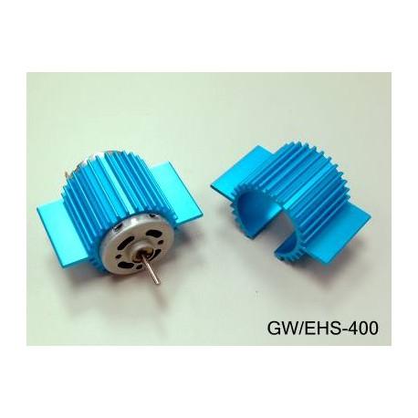 GWS GW/EHS- 400 Heat Sink For 400c Motor