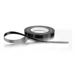 HUDY HU- 107870 Fibre-Reinforced Tape 50m - Black