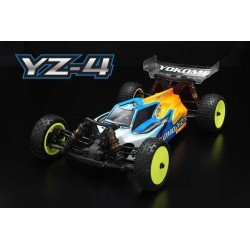 YOKOMO B- YZ4 4WD OFF ROAD RC CAR KIT