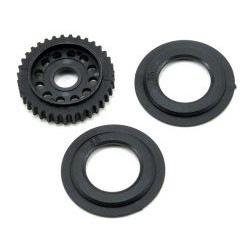 TEAM MAGIC 503155 Ball Differential Pulley (35T)