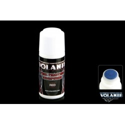 Muchmore Volante Tire Traction Compound  Red