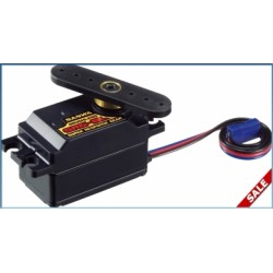 SANWA 107A53747A SRG- BLS VERSION 2 Servo Digital Brushless. P.bajo 7,6kg
