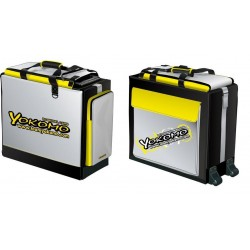 YOKOMO YT-25PB3 TROLLEY Racing Pit Bag ver.3