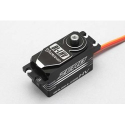 YOKOMO BL-LHV ZERO Brushless steering servo (Low profile size)