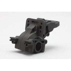 YOKOMO Z4- 302F Front gear box (Graphite) for YZ-4
