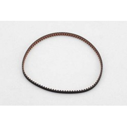 YOKOMO Z4- 291-6 Front drive belt (97T) for YZ-4