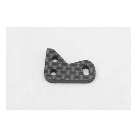 YOKOMO Z4- 415A Graphite steering plate for YZ-4