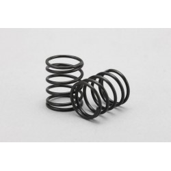YOKOMO B7- 14550 Shock spring for SLF Short shock II (Silver) BD7 2016
