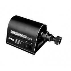 Muchmore Tire Sander Pro - Black