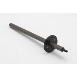 YOKOMO YR- 24AL Hard coat Aluminum Rear Axle for YR-10 Formula
