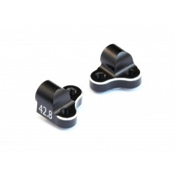 Radtec Aluminum RF Split Suspension Mounts for BD7-2015/16 42,8mm