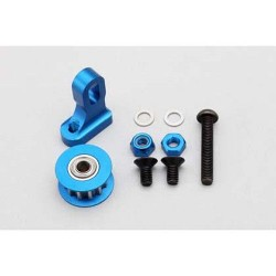 YOKOMO IB- RBTS Rear Belt tensioner Set for DIB Blue