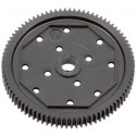 ASSOCIATED 9653 84T 48P SPUR GEAR B4/T4