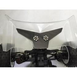 LMR '27' Carbon Plate Stiffener