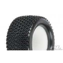 "PROLINE Caliber 2.2"" M3 (Soft) Off-Road Buggy Rear Tires"