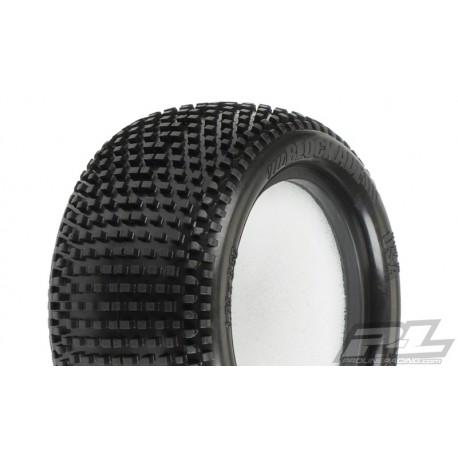 "PROLINE Blockade 2.2"" M4 (Super Soft) Off-Road Buggy Rear Tires"