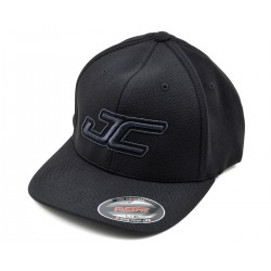 JCONCEPTS J2367XL ROUND BILL JC BREATHABLE FLEXFIT HAT