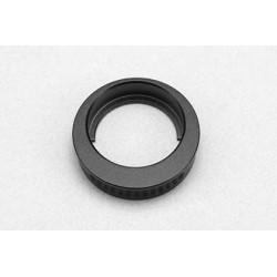 YOKOMO B8-BTCB BD8 Aluminum Belt Tension Adjust Cam (1pc·Black)