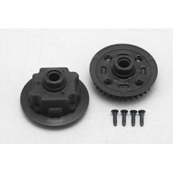 YOKOMO B8-503GH BD8/BD7'16 Gear Differential 34T Pully/Differential Case