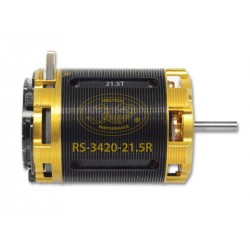 Scorpion RS-3420 21.5T Motor, fixed Timing ETS VERSION
