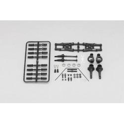 YOKOMO B8-RTC BD8/BD7'16 Rear Toe Control system kit (RTC)