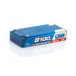 LRP BATERÍA 3,7V-8100MAH LIPO 110/55C 1S 1/12 CCL C.DURA