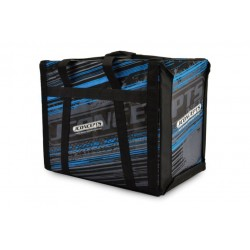 JCONCEPTS 2037 RACING BAG - SMALL (INCLUDES PLASTIC INNER DRAWERS)
