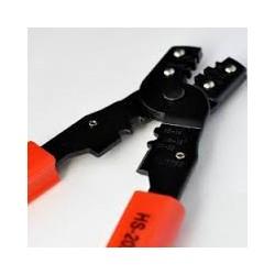 A2PRO 540901 ALICATES PARA CRIMPAR CONECTORES