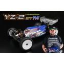 Yokomo YZ-2 Ryan Maifield edition